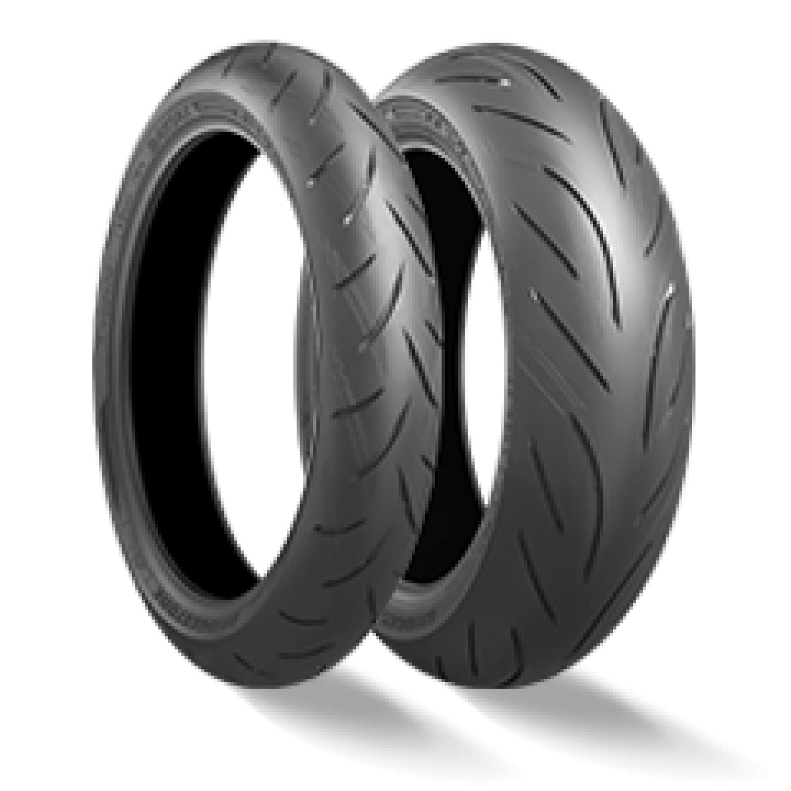 BRIDGESTONE BattlaxS21