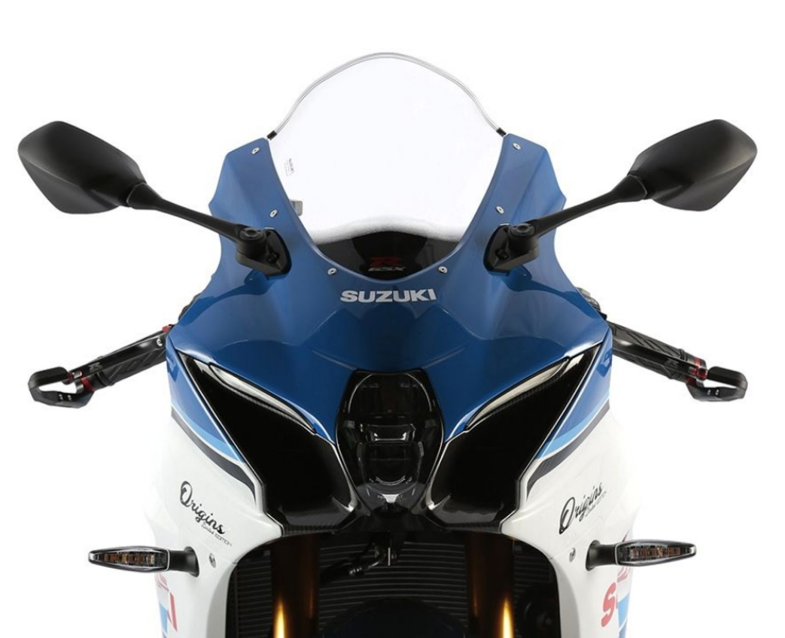 actualité - GSX-R1000R Origins - image d'illustration 7