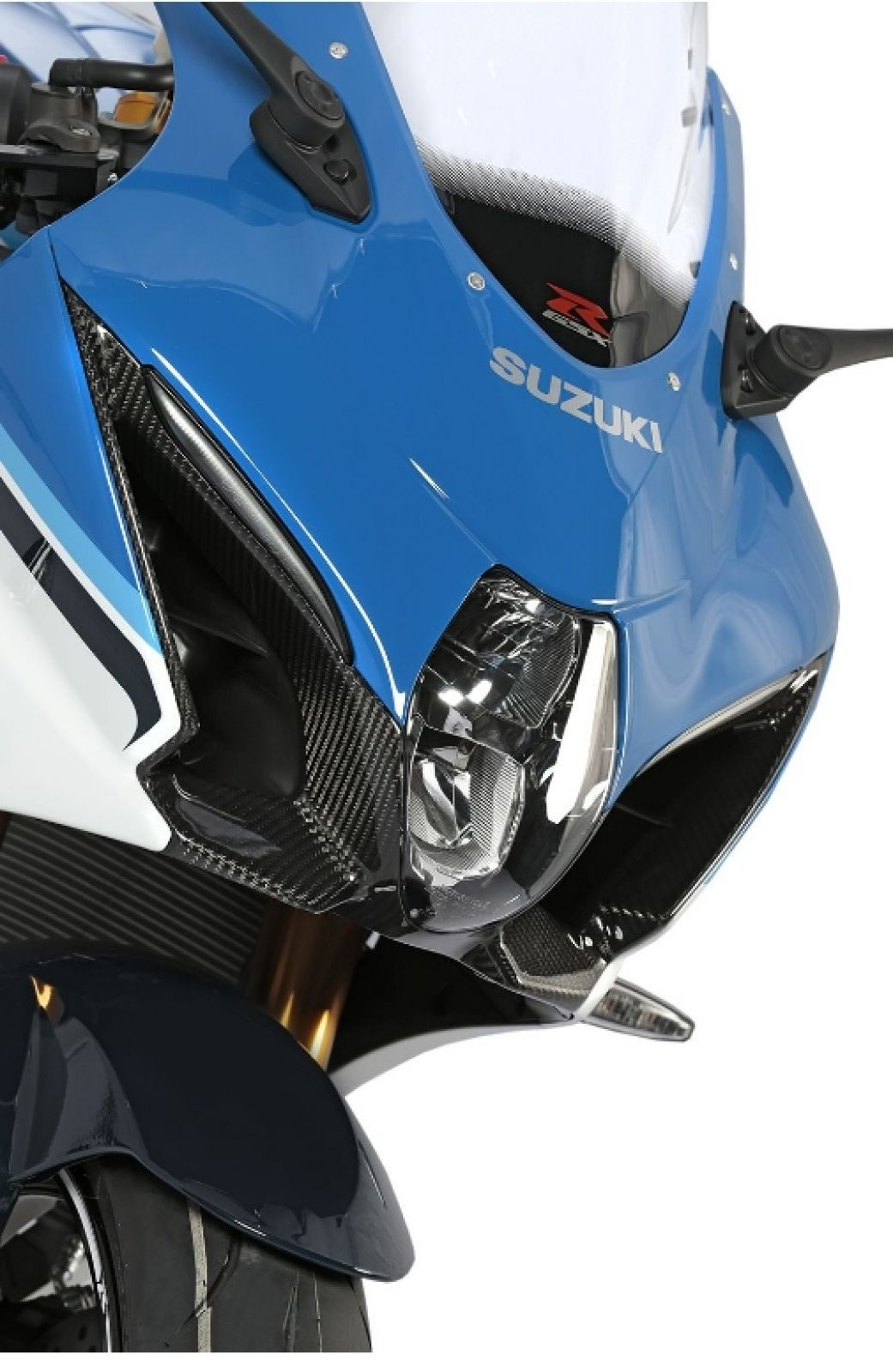 actualité - GSX-R1000R Origins - image d'illustration 8