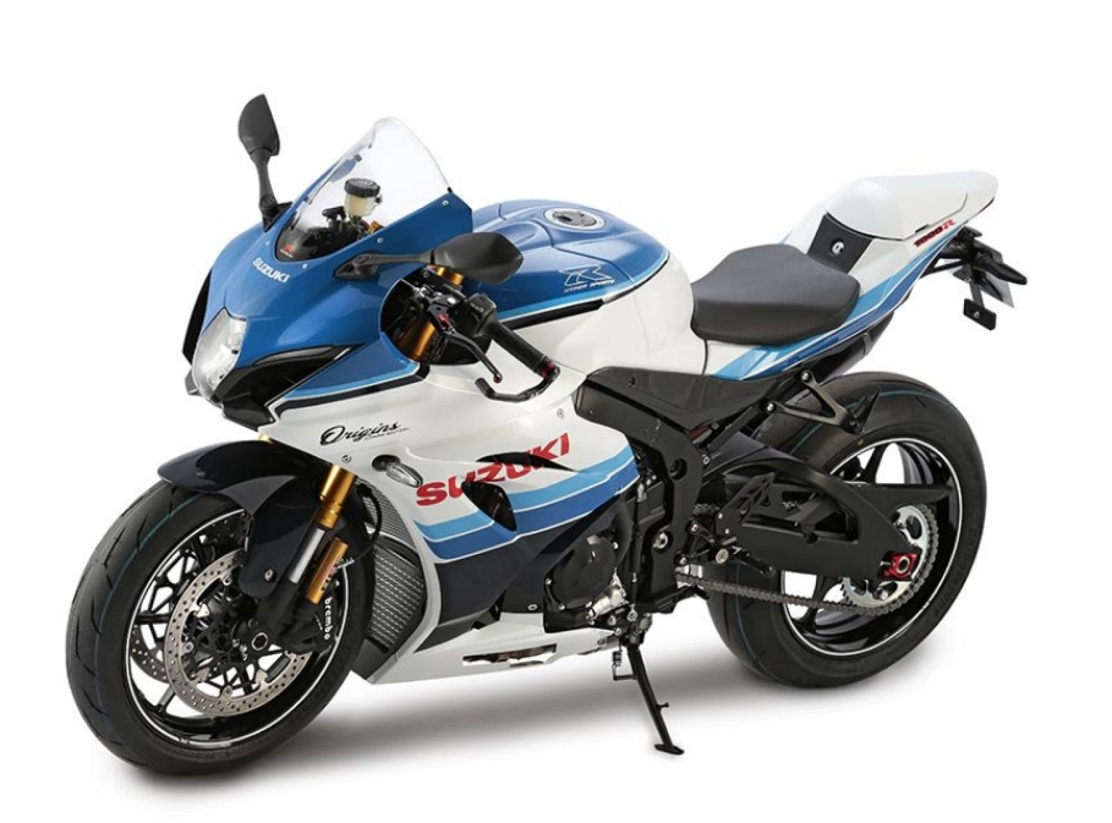 actualité - GSX-R1000R Origins - image d'illustration 11