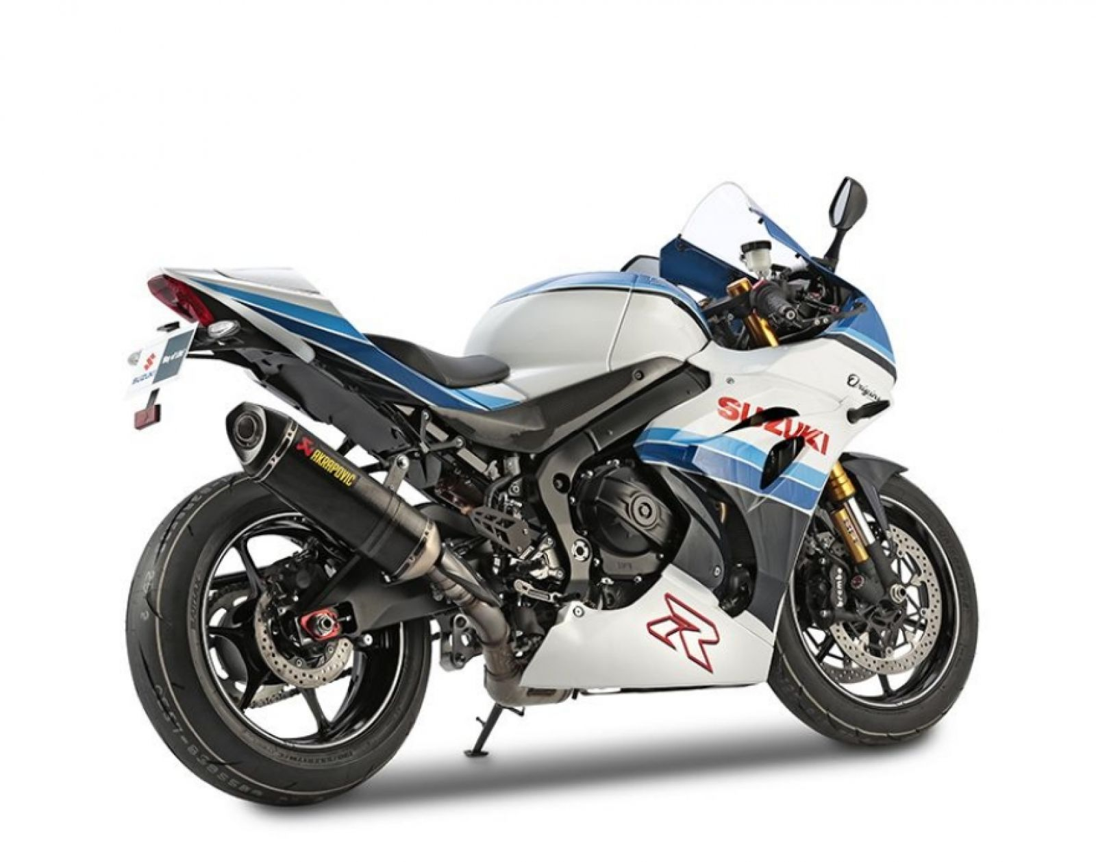 actualité - GSX-R1000R Origins - image d'illustration 13