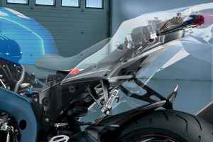 La technologie de Suzuki en perpétuelle évolution