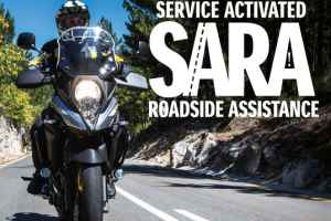 SARA (Suzuki Assistance Reconduite Annuellement)